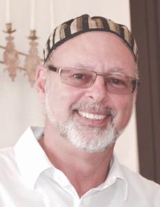 Rabbi Shimon Moch